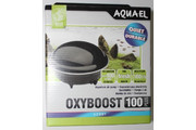 Компрессор Акваэль Oxyboost 100 plus, одноканальный